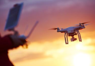 Yeni Sabotaj Silahı: Dronelar