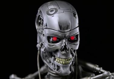Robotlardan Korkmayın!