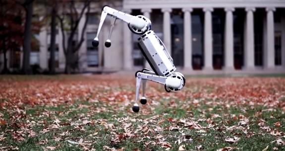 MIT, Mini Robot Köpeğiyle Boston Dynamics'e Rakip Oluyor