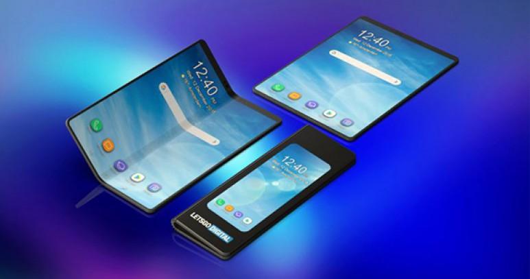 Katlanabilir Telefonlar MWC 2019 Sahnesinde
